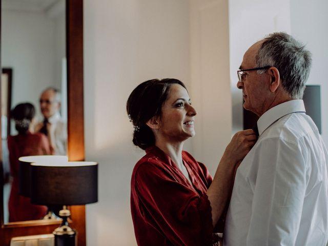 La boda de Jorge y Mireymar en Madrid, Madrid 44