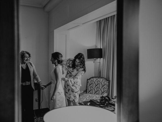 La boda de Jorge y Mireymar en Madrid, Madrid 62