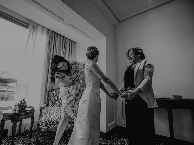 La boda de Jorge y Mireymar en Madrid, Madrid 64