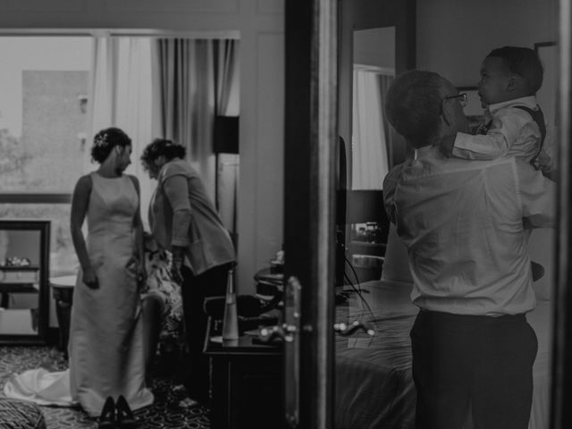 La boda de Jorge y Mireymar en Madrid, Madrid 66