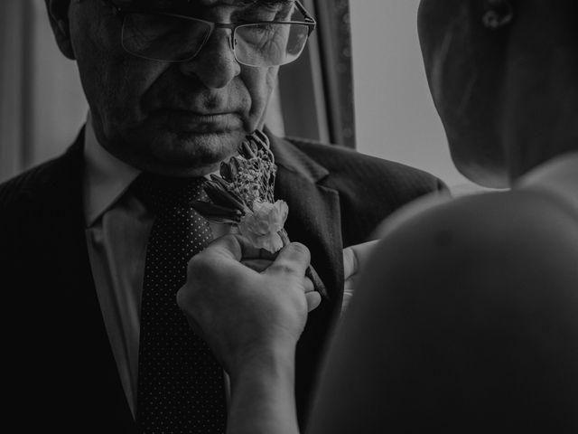La boda de Jorge y Mireymar en Madrid, Madrid 69