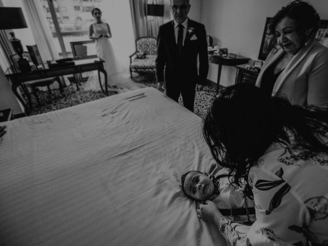 La boda de Jorge y Mireymar en Madrid, Madrid 73
