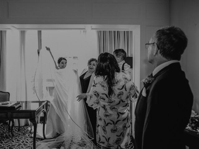 La boda de Jorge y Mireymar en Madrid, Madrid 75