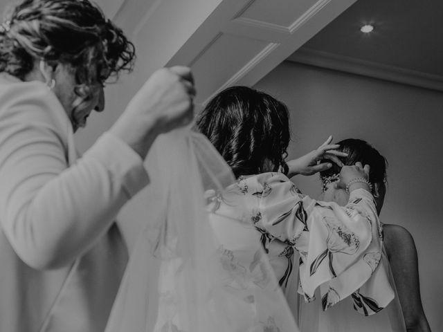 La boda de Jorge y Mireymar en Madrid, Madrid 76