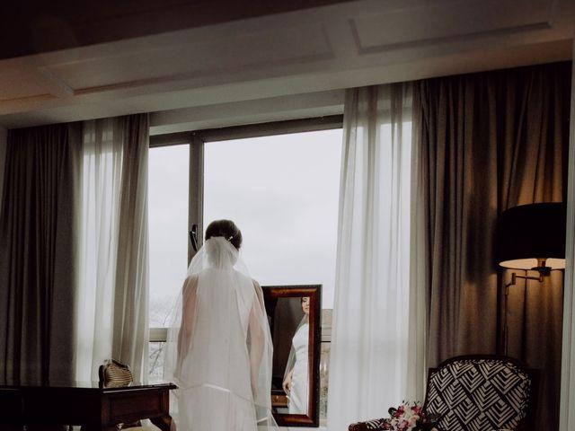 La boda de Jorge y Mireymar en Madrid, Madrid 77