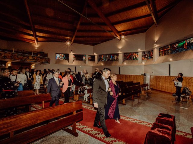 La boda de Jorge y Mireymar en Madrid, Madrid 83