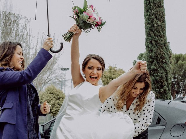 La boda de Jorge y Mireymar en Madrid, Madrid 85