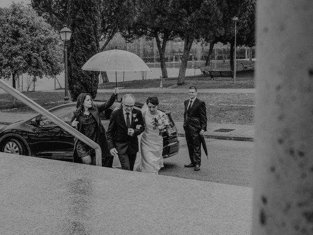 La boda de Jorge y Mireymar en Madrid, Madrid 86