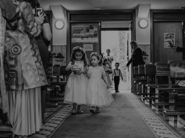 La boda de Jorge y Mireymar en Madrid, Madrid 88
