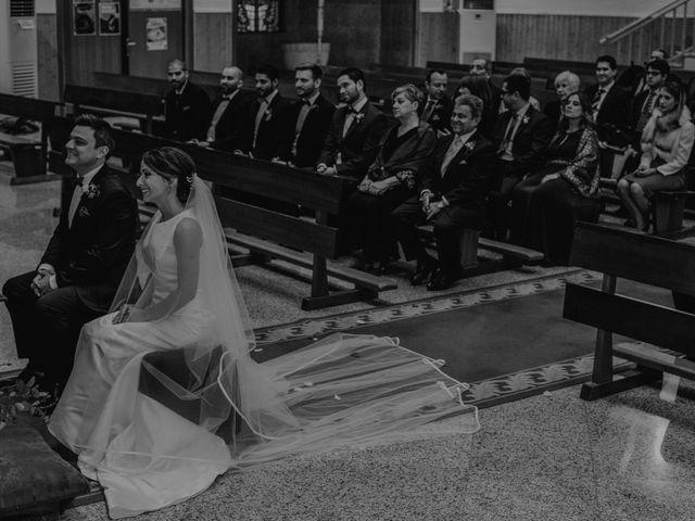 La boda de Jorge y Mireymar en Madrid, Madrid 97