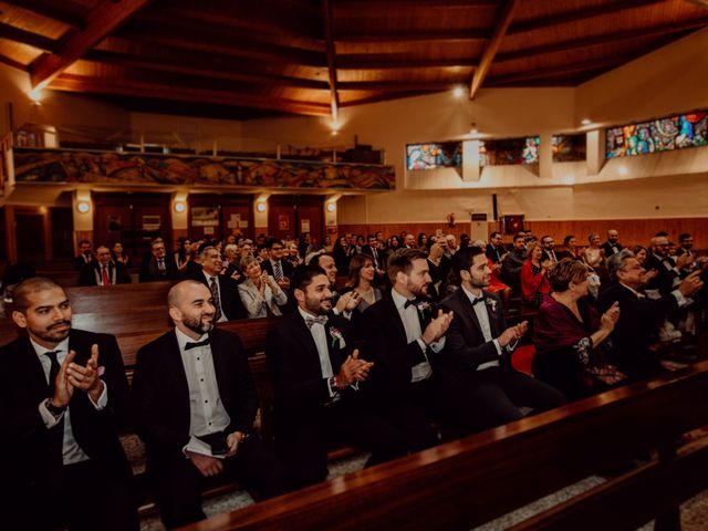La boda de Jorge y Mireymar en Madrid, Madrid 99