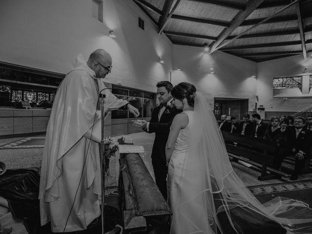 La boda de Jorge y Mireymar en Madrid, Madrid 102