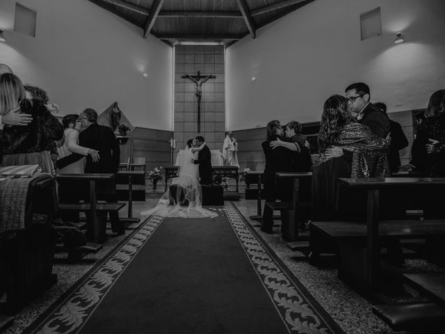 La boda de Jorge y Mireymar en Madrid, Madrid 105