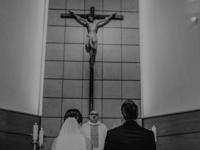 La boda de Jorge y Mireymar en Madrid, Madrid 107