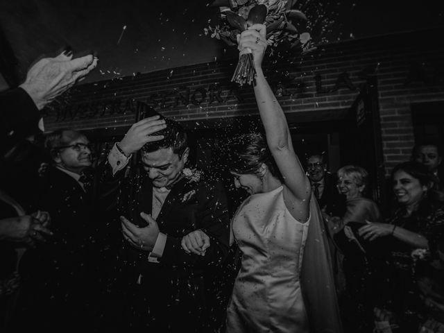 La boda de Jorge y Mireymar en Madrid, Madrid 110