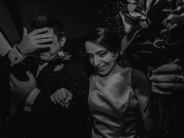 La boda de Jorge y Mireymar en Madrid, Madrid 112