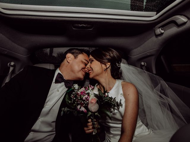 La boda de Jorge y Mireymar en Madrid, Madrid 113