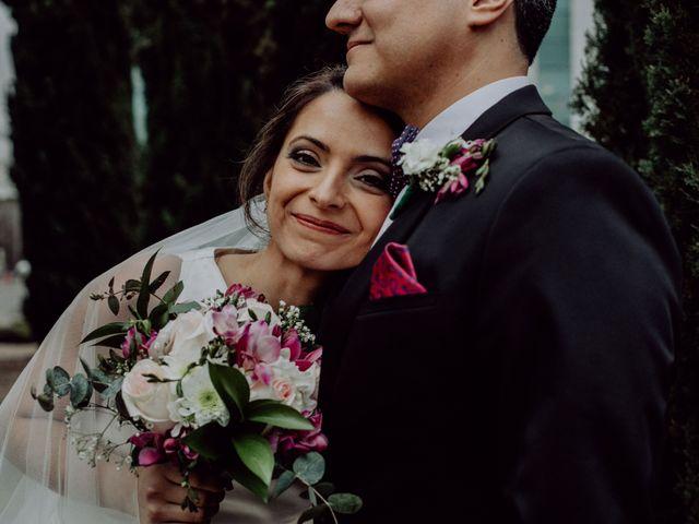 La boda de Jorge y Mireymar en Madrid, Madrid 114