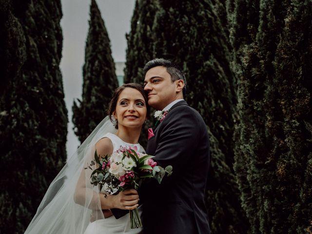 La boda de Jorge y Mireymar en Madrid, Madrid 116