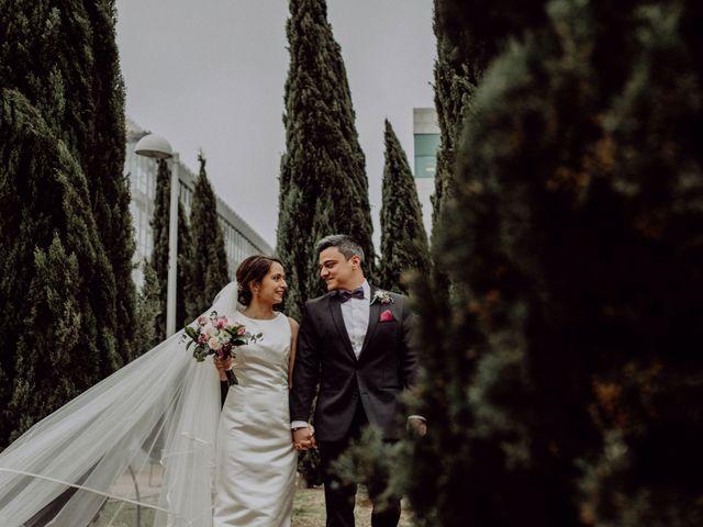 La boda de Jorge y Mireymar en Madrid, Madrid 119
