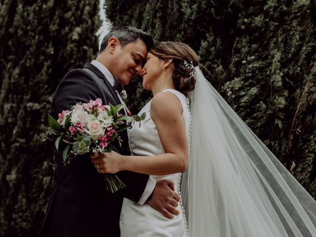 La boda de Jorge y Mireymar en Madrid, Madrid 120