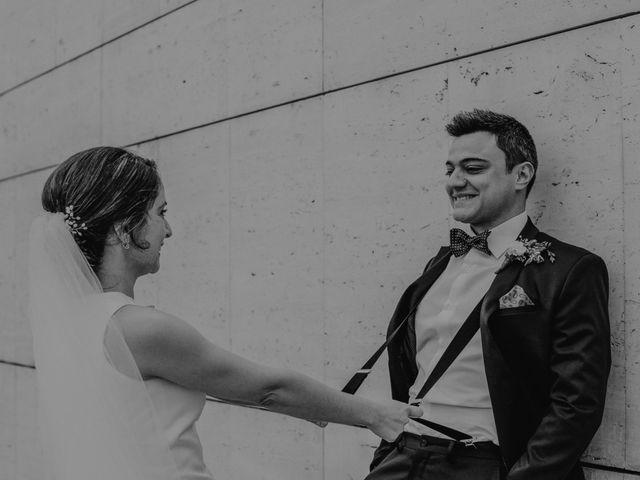 La boda de Jorge y Mireymar en Madrid, Madrid 122
