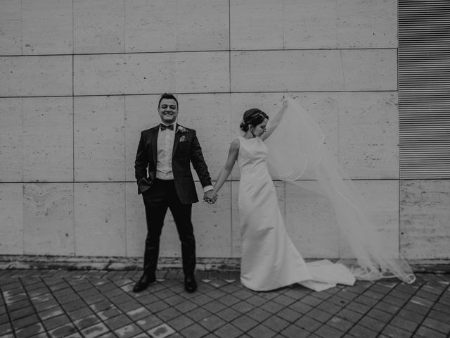 La boda de Jorge y Mireymar en Madrid, Madrid 123