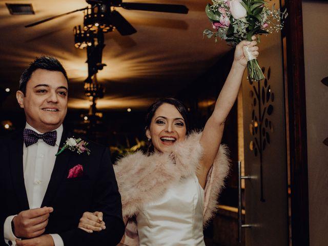 La boda de Jorge y Mireymar en Madrid, Madrid 125
