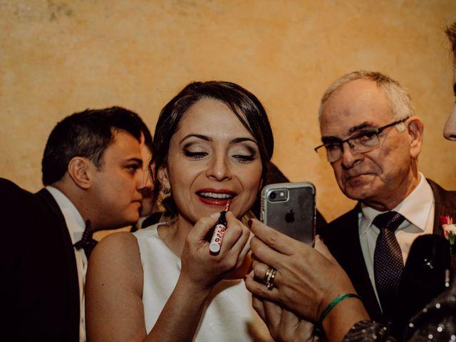 La boda de Jorge y Mireymar en Madrid, Madrid 131