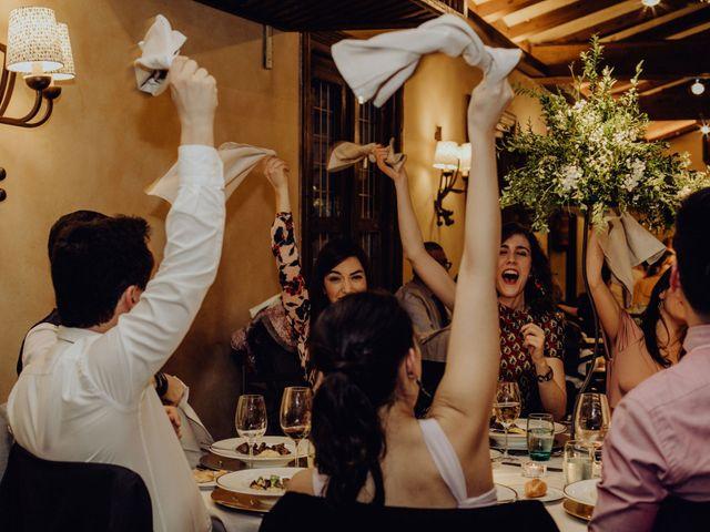 La boda de Jorge y Mireymar en Madrid, Madrid 146