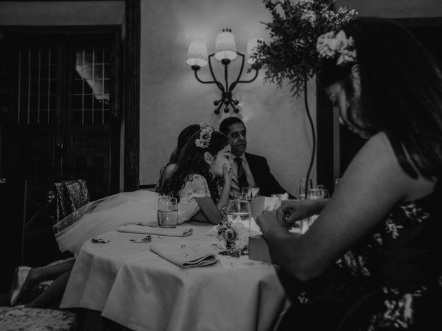 La boda de Jorge y Mireymar en Madrid, Madrid 150