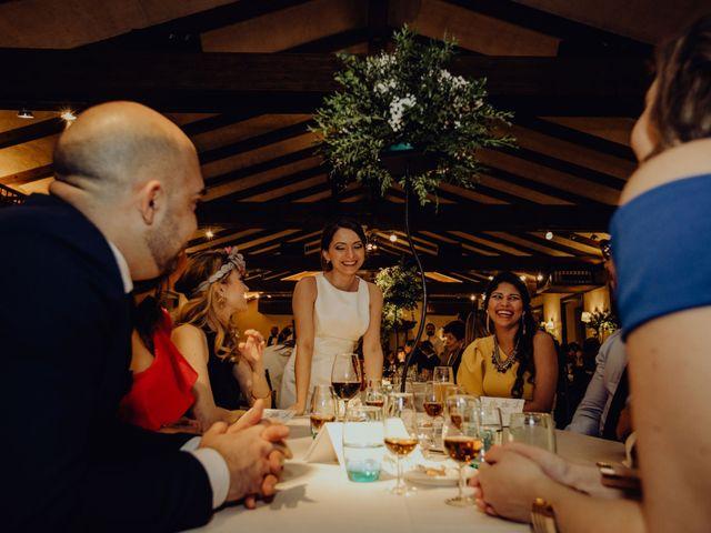 La boda de Jorge y Mireymar en Madrid, Madrid 151