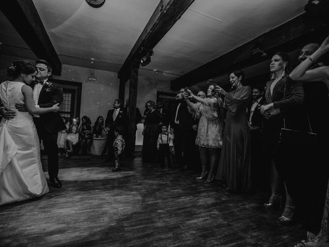 La boda de Jorge y Mireymar en Madrid, Madrid 158