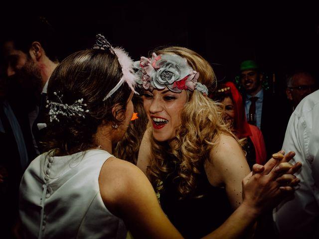 La boda de Jorge y Mireymar en Madrid, Madrid 194