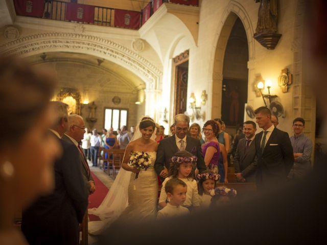 La boda de Paco y Herminia  en Jerez De La Frontera, Cádiz 2