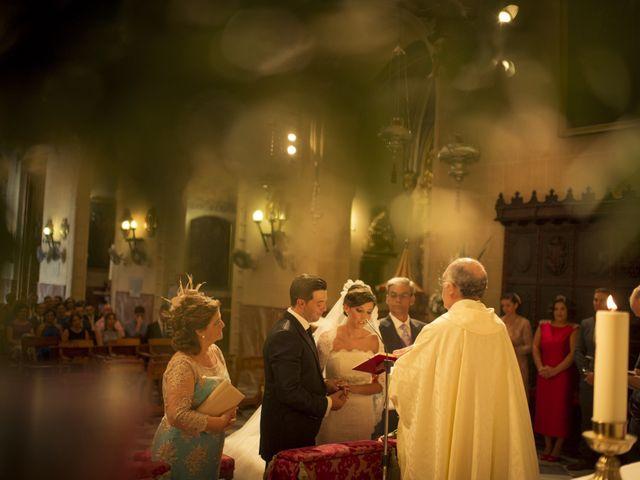La boda de Paco y Herminia  en Jerez De La Frontera, Cádiz 3