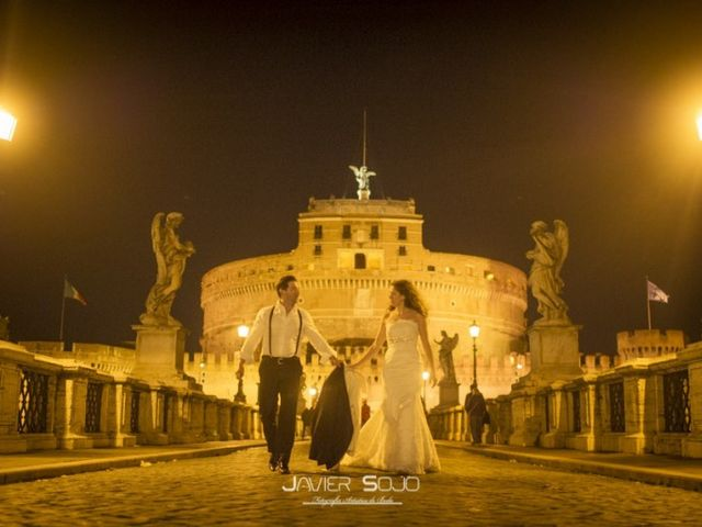 La boda de Paco y Herminia  en Jerez De La Frontera, Cádiz 12