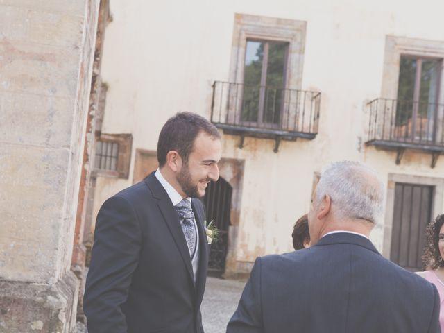 La boda de Cristian y Lucía en Ribadesella, Asturias 12