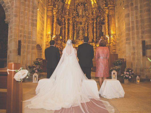 La boda de Cristian y Lucía en Ribadesella, Asturias 13