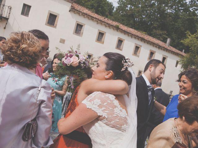 La boda de Cristian y Lucía en Ribadesella, Asturias 20