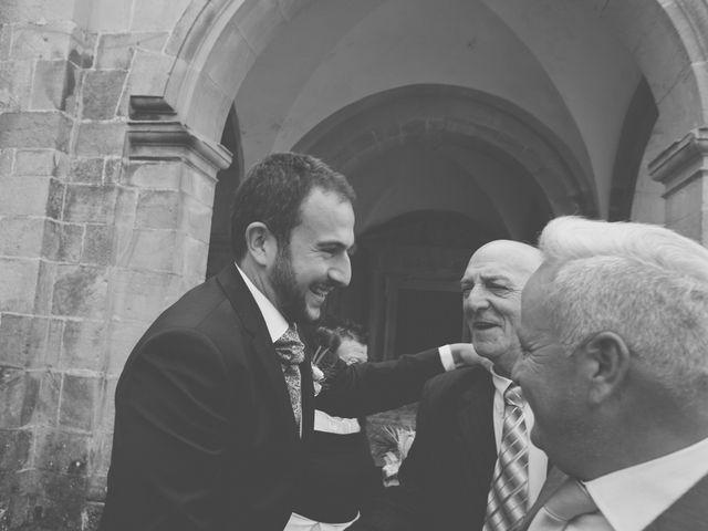 La boda de Cristian y Lucía en Ribadesella, Asturias 21