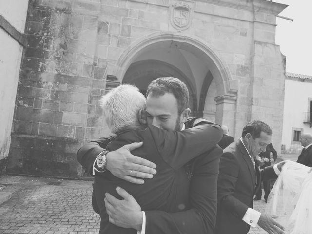 La boda de Cristian y Lucía en Ribadesella, Asturias 22