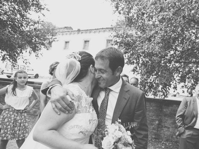 La boda de Cristian y Lucía en Ribadesella, Asturias 23