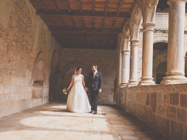 La boda de Cristian y Lucía en Ribadesella, Asturias 24