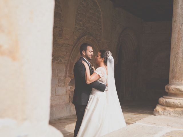 La boda de Cristian y Lucía en Ribadesella, Asturias 26