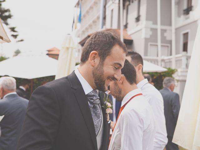 La boda de Cristian y Lucía en Ribadesella, Asturias 30
