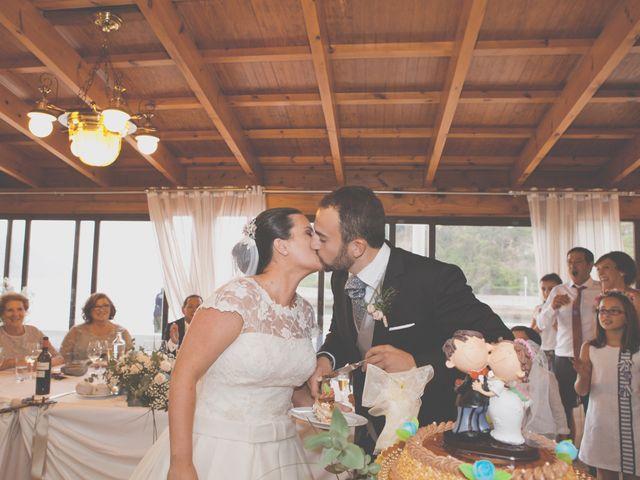 La boda de Cristian y Lucía en Ribadesella, Asturias 38