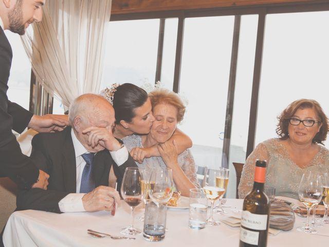 La boda de Cristian y Lucía en Ribadesella, Asturias 39