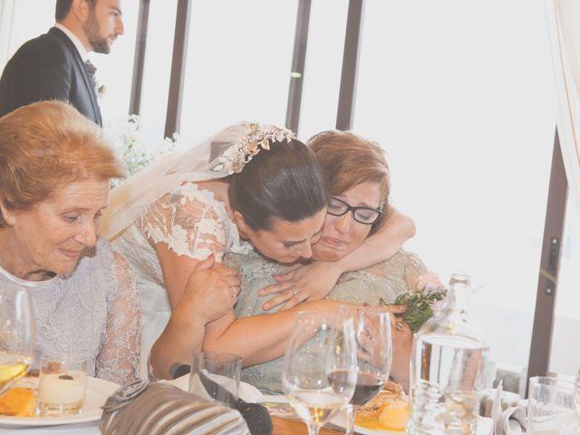 La boda de Cristian y Lucía en Ribadesella, Asturias 40