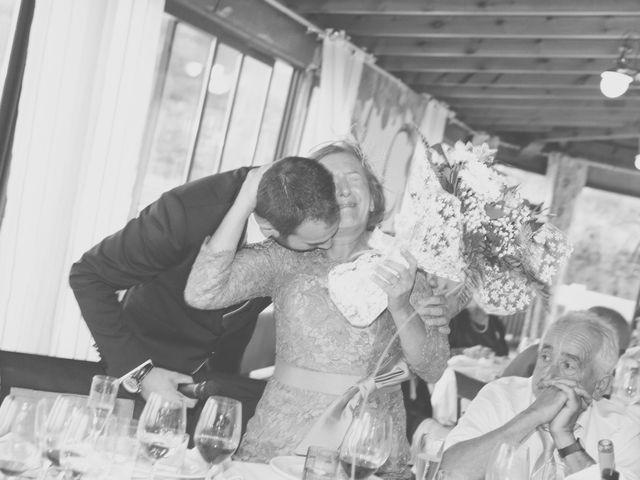 La boda de Cristian y Lucía en Ribadesella, Asturias 41